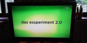 das essperiment 2.0