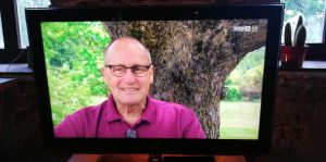 Ralf Knauseder Interview